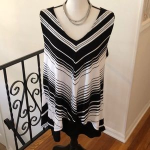 WHBM double layer tank